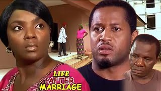 Life After Marriage 1&2 - Chioma Chukwuka 2018 Latest Nigerian Nollywood Movie/African Movie Full