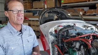 How To Maintain Rotax Engines  - 100HR Inspection