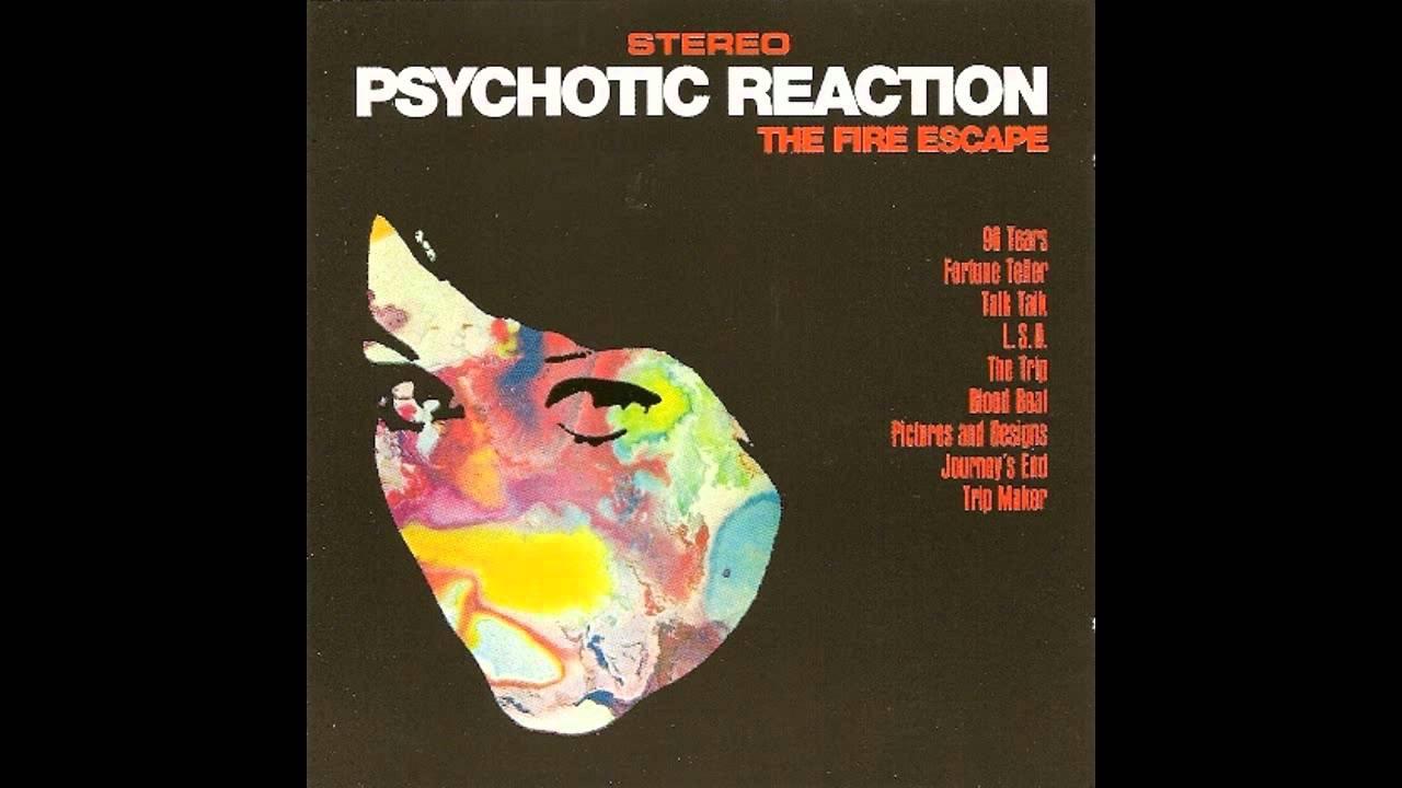 Fire Escape Psychotic Reaction