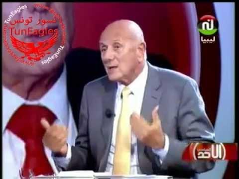 image vid�o نجيب الشابي: الحزب الجمهوري سيقاضي رابطات حماية الثورة