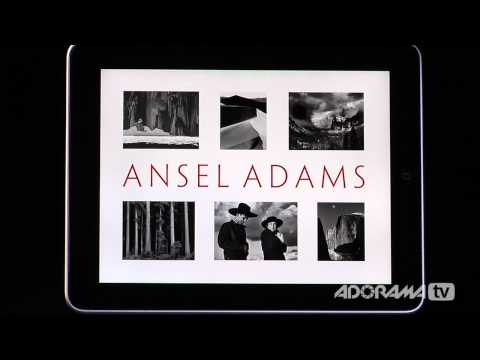 Ansel adams the mural project 1941 1942 for Ansel adams mural project 1941