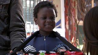 Abdu - Kanal 7 TV Filmi