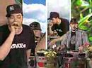 Aesop Rock MTV spot 6 Coffee performance