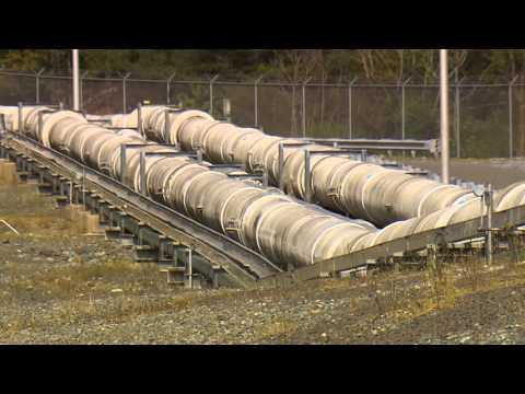 Mbërrin gazi amerikan, dërgesa e parë në Portugali - Top Channel Albania - News - Lajme