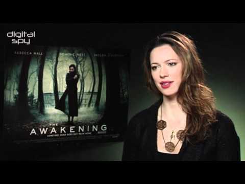 Rebecca Hall, Nick Murphy On British Ghost Story 'The Awakening'