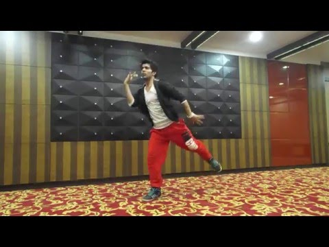 MANMA EMOTION JAAGE - DANCE VIDEO KAPIL BTI