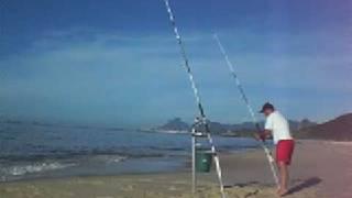 Pescaria Piratininga 2009 Niterói-RJ