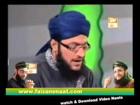 Abbas Tery Dar Sa Dunya Main - Hafiz Tahir Qadri - 2012 New Album - *hq* video