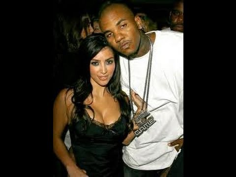 Ray J Feat. The Game - I Hit It First (Unreleased Demo Version)