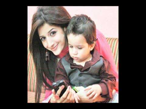 Tu Hi Mera Awais Mirza With Mawra Hussain Wmv