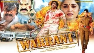 Meri Warrant - Full South Indian Super Dubbed Action Film - HD Latest Movie 2015