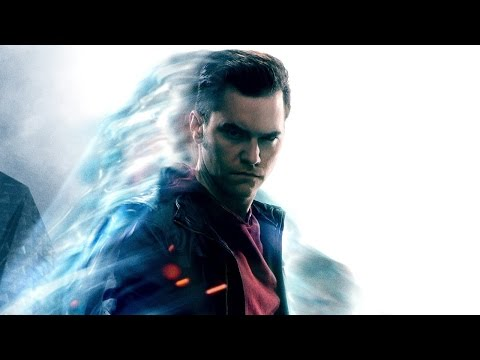 16 Minutes of Quantum Break Gameplay on Xbox One