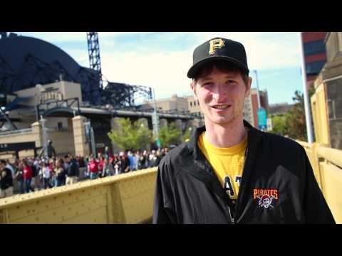 BUCN: The Story of the 2012 Pittsburgh Pirates (1/3)