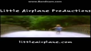 Little Airplane Productions Columbia Tristar Television Distribution