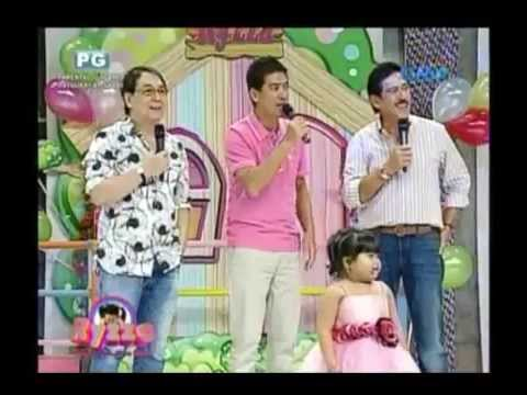 (Full) The Ryzza Mae Show Birthday Special - June 12, 2013