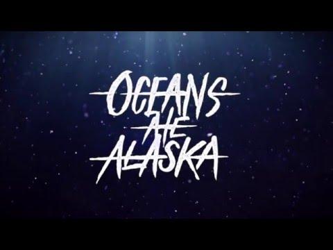 Oceans Ate Alaska - UK Tour 2016
