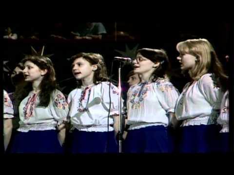 Sen o vánocích (live 1980)