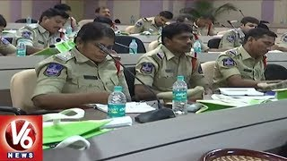 Telangana Legal Services Authority Holds State Level Consultation On Human Trafficking