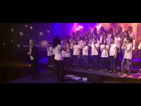 TA PRESENCE ME COMBLE - Chorale Génération Enfants