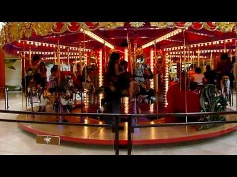 Panasonic LUMIX FZ200 Test Video High Speed Mode 120fps HD Carrousel
