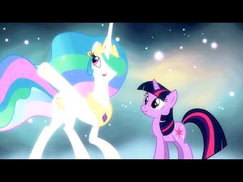 My Little Pony - Celestia