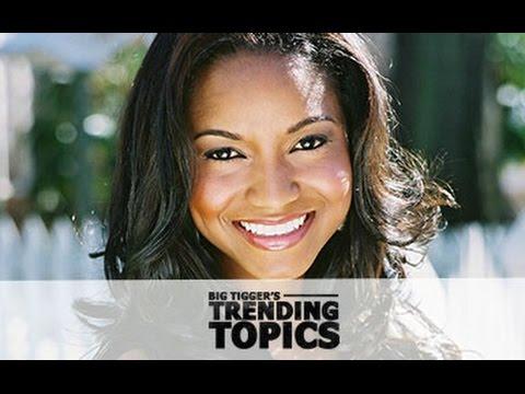Usher, Prince, Cardi B On Trending Topics: The Big Tigger Show