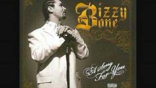Watch Bizzy Bone Hard Times video
