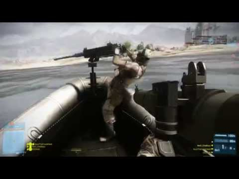 Chaboyyhd Bf 3 Funny Video Parody (re-make) [epic Sax Guy] video
