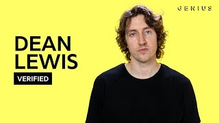 "Dean Lewis ""Be Alright"" Official Lyrics & Meaning 