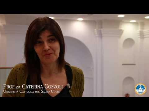 Sport E Dual Career - Caterina Gozzoli