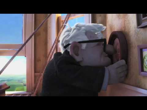 Disney/Pixar's Up - Upular Remix