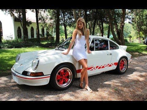 Эволюция Порше 911. Porsche 911 evolution.
