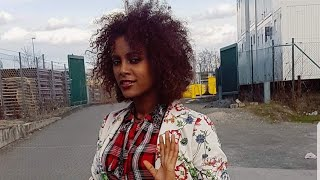 Amazing Ethiopian Poetry 'Saqen Man Sereqegne' By Hana Wondimsesha