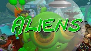 Giant snail race 554 19 Mar 30 Aliens