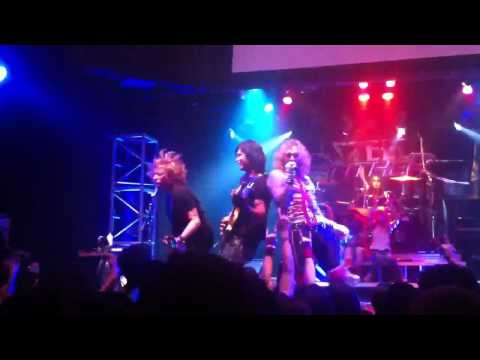 George Lynch&Steel Panther - EPIC