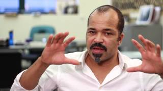 5 Questions for Jeffrey Wright
