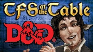 Tfs At The Table Chapter 1 Episode 1 Our Adventure Begins  Dungeons And Dragons