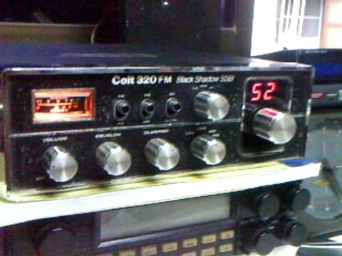 Colt 320 FM Test By 153RT226.AVI