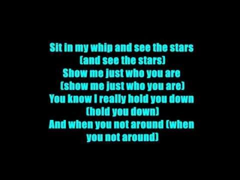 Dj Khaled - Hold You Down Ft. Chris Brown, August Alsina, Jeremih, Future (lyrics On Screen) video