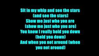 DJ Khaled - Hold You Down ft. Chris Brown, August Alsina, Jeremih, Future (Lyrics On Screen)