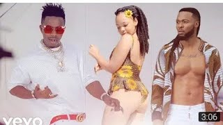 Rayvanny ft Mr Flavour - I Love You (Official Music Video