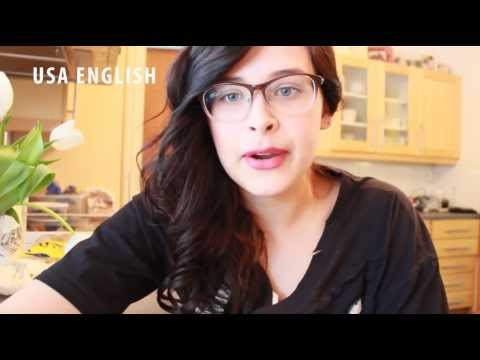 What Languages Sound Like To Foreigners klip izle