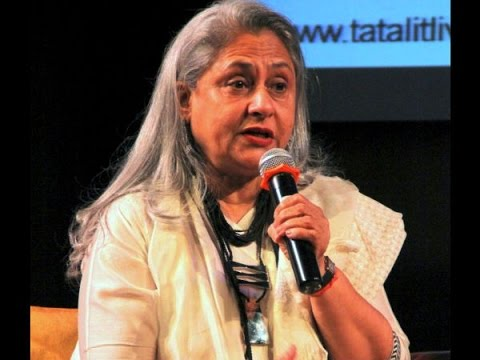 Jaya Bachchan Says 'Happy New Year Most Nonsensical Film'