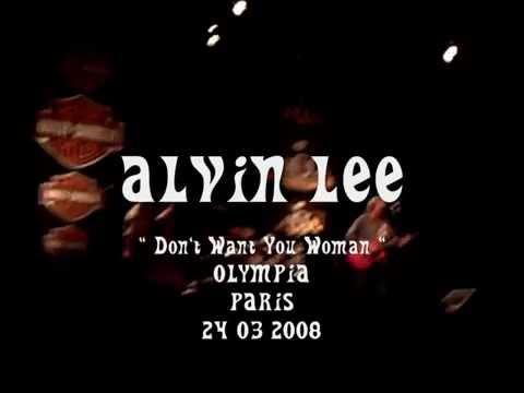 Alvin Lee - Don