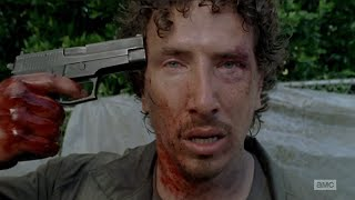 download lagu The Walking Dead - Nicholas's Death gratis
