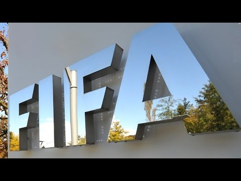 Fifa Corruption Scandal, Sepp Blatter And Ali Vie For Presidency