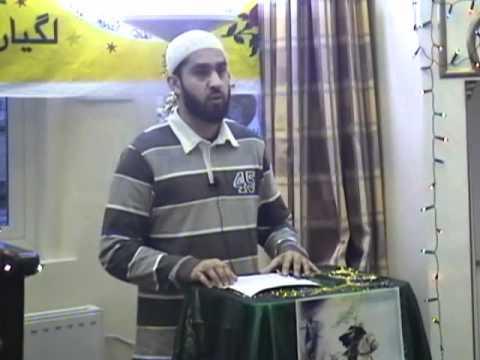 Mohammad Ahmad : Talal Badru Alaina video