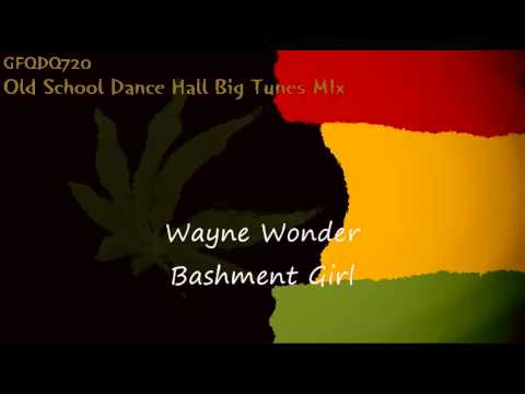 OldSchool DanceHall BigTunes Mix