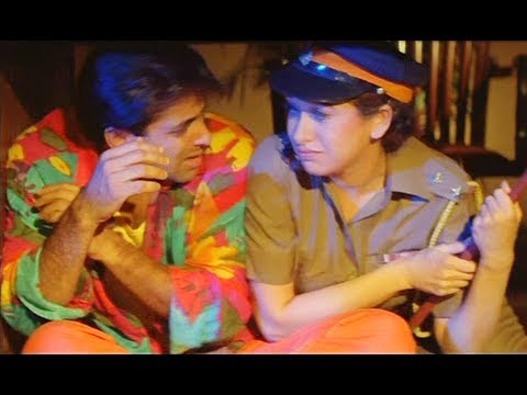 Judwaa - Part 3 Of 9 - Salman Khan - Karishma Kapoor - Rambha...