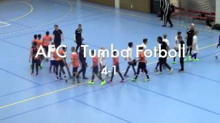 AFCTV ST-cupen 4 Jan